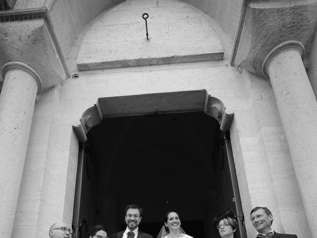 Le mariage de Pierre et Alix à Candillargues, Hérault 18