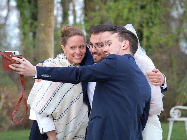 Le mariage de Pierre et Alix à Candillargues, Hérault 20