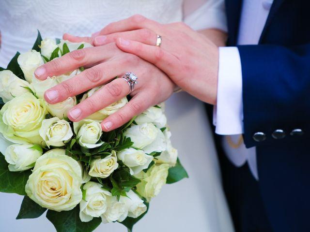Le mariage de Pierre et Alix à Candillargues, Hérault 21