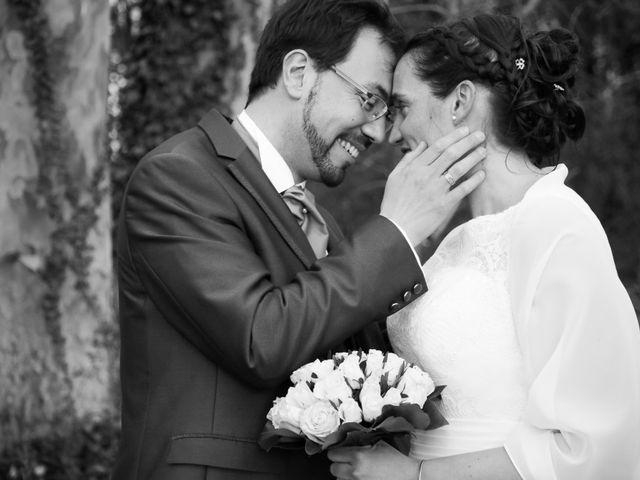 Le mariage de Pierre et Alix à Candillargues, Hérault 22