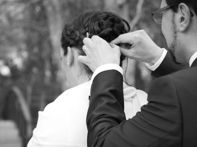 Le mariage de Pierre et Alix à Candillargues, Hérault 25