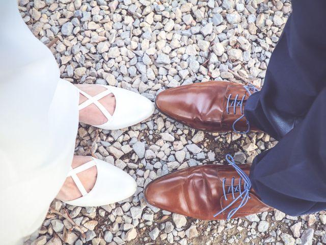 Le mariage de Pierre et Alix à Candillargues, Hérault 26