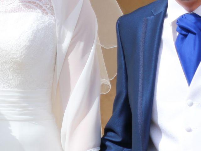 Le mariage de Pierre et Alix à Candillargues, Hérault 23