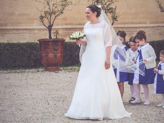 Le mariage de Pierre et Alix à Candillargues, Hérault 31