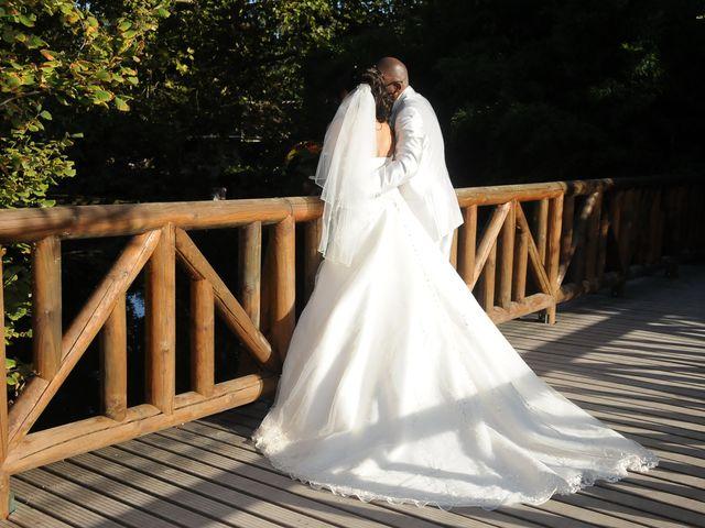 Le mariage de Nadjma et Jean-Philippe à Juvisy-sur-Orge, Essonne 6