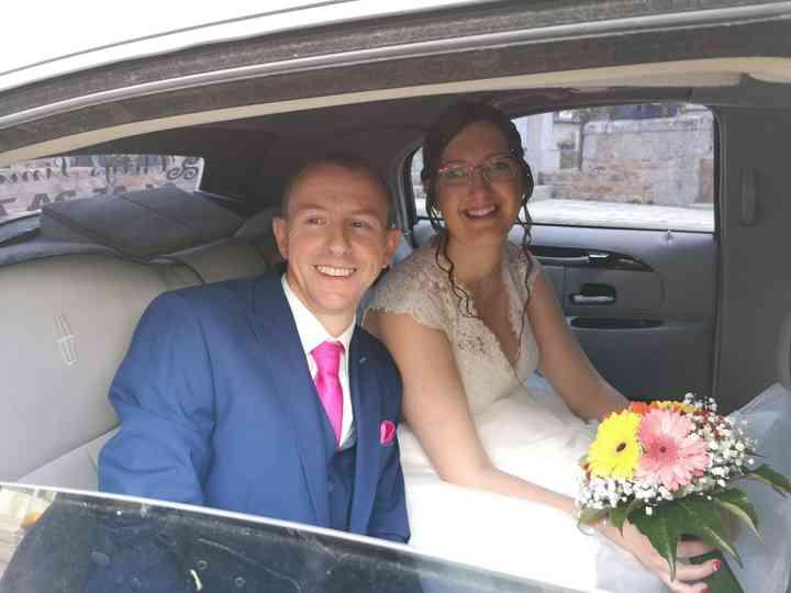 Le mariage de Vanessa et Arnaud