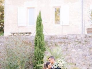 Le mariage de Karine et Jerome 2