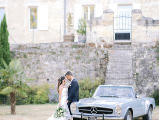 Le mariage de Karine et Jerome