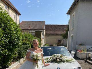 Le mariage de Nelly  et Fabrice  2