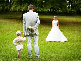 Le mariage de Angelique et Adrien