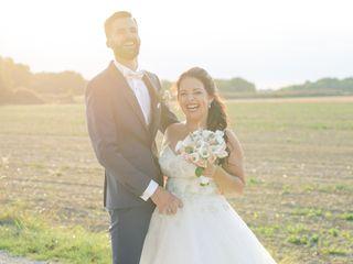 Le mariage de Aurélie et Kévin