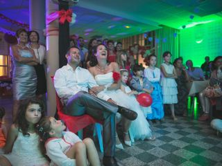 Le mariage de Solènne et Micka