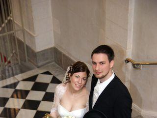 Le mariage de Pierre et Audrey 3