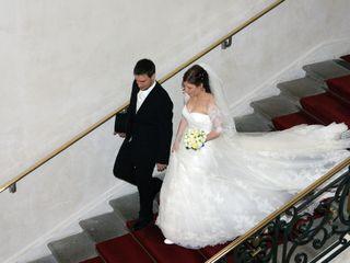 Le mariage de Pierre et Audrey 1