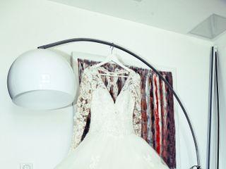 Le mariage de Tatiana et Renato 1