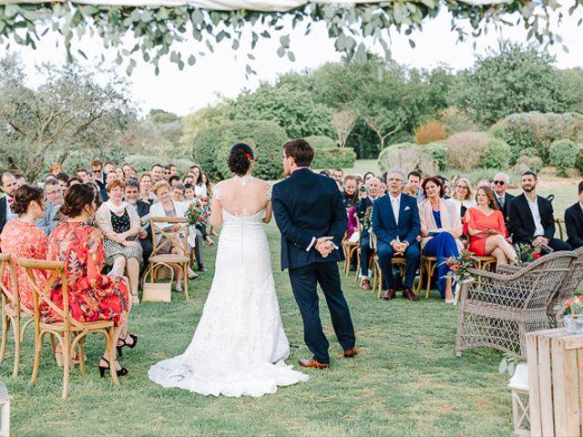 Le mariage de Julian et Sophie à Orgon, Bouches-du-Rhône 42
