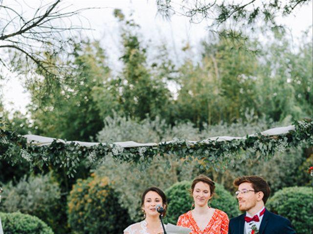 Le mariage de Julian et Sophie à Orgon, Bouches-du-Rhône 57