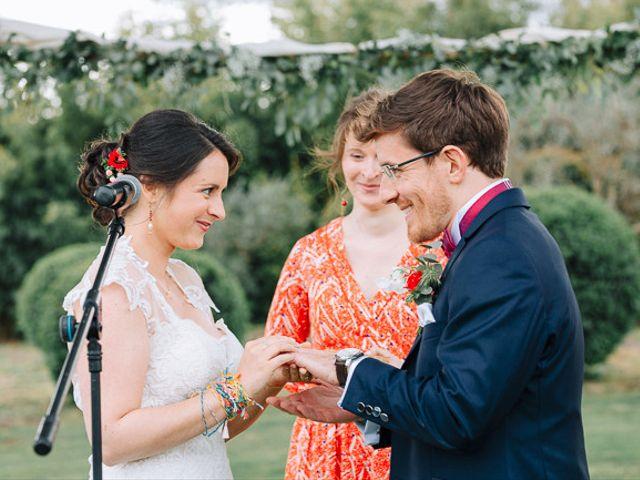 Le mariage de Julian et Sophie à Orgon, Bouches-du-Rhône 60