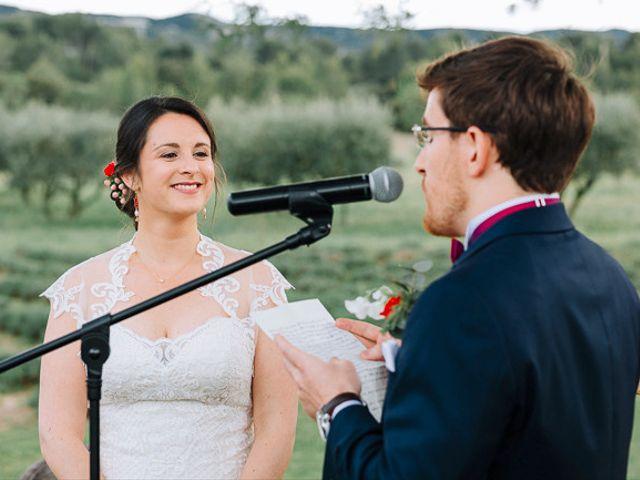 Le mariage de Julian et Sophie à Orgon, Bouches-du-Rhône 61