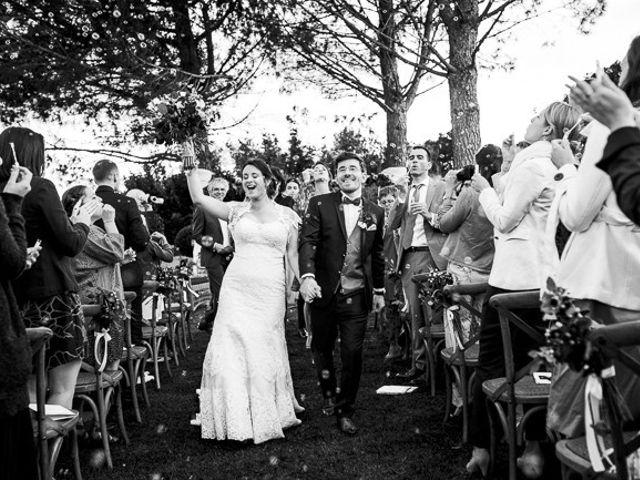 Le mariage de Julian et Sophie à Orgon, Bouches-du-Rhône 64