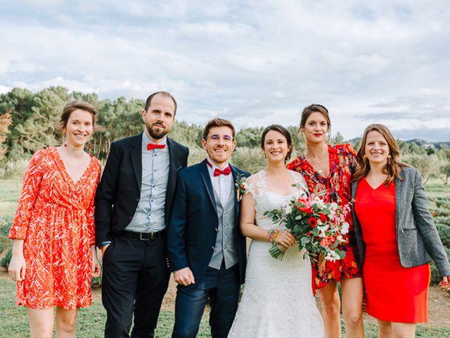 Le mariage de Julian et Sophie à Orgon, Bouches-du-Rhône 67