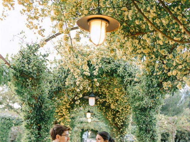 Le mariage de Julian et Sophie à Orgon, Bouches-du-Rhône 68