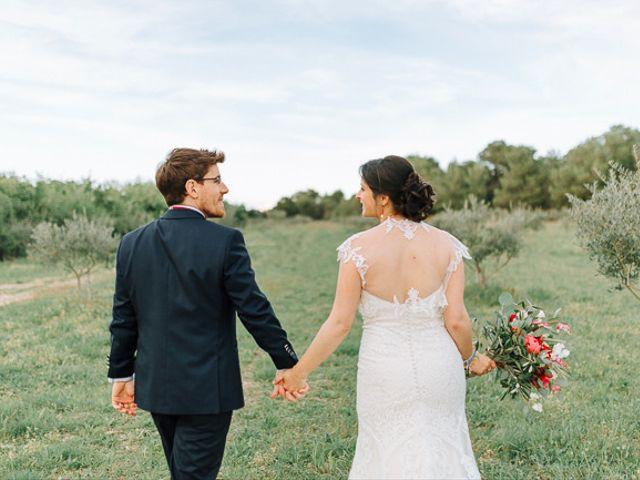 Le mariage de Julian et Sophie à Orgon, Bouches-du-Rhône 72