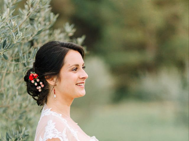 Le mariage de Julian et Sophie à Orgon, Bouches-du-Rhône 75
