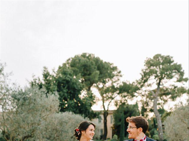 Le mariage de Julian et Sophie à Orgon, Bouches-du-Rhône 77