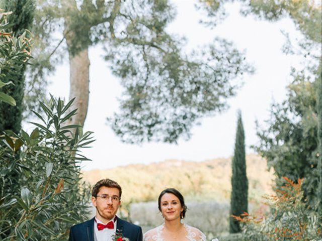 Le mariage de Julian et Sophie à Orgon, Bouches-du-Rhône 79