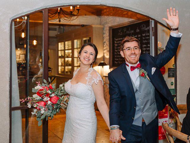 Le mariage de Julian et Sophie à Orgon, Bouches-du-Rhône 86