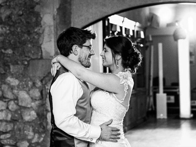 Le mariage de Julian et Sophie à Orgon, Bouches-du-Rhône 89