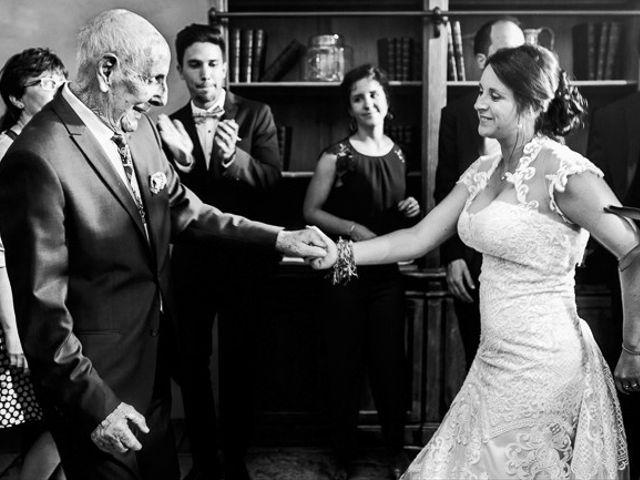 Le mariage de Julian et Sophie à Orgon, Bouches-du-Rhône 91