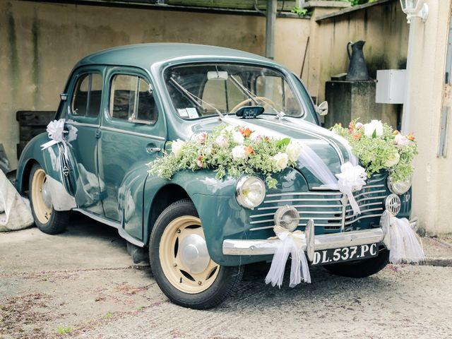 Le mariage de Guillaume et Coralie à Montry, Seine-et-Marne 36