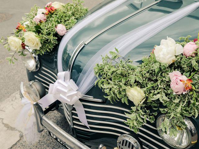 Le mariage de Guillaume et Coralie à Montry, Seine-et-Marne 37