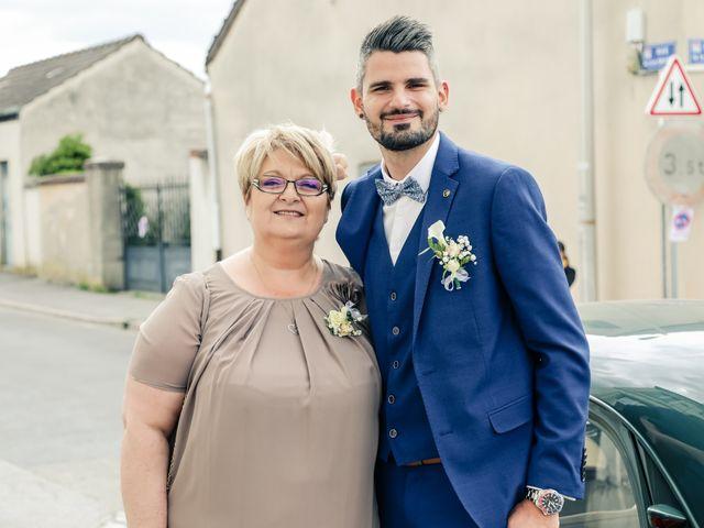 Le mariage de Guillaume et Coralie à Montry, Seine-et-Marne 46