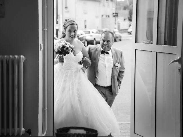 Le mariage de Guillaume et Coralie à Montry, Seine-et-Marne 48