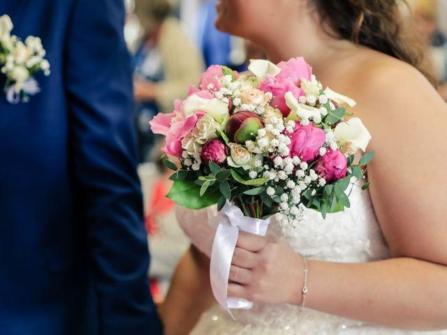 Le mariage de Guillaume et Coralie à Montry, Seine-et-Marne 52