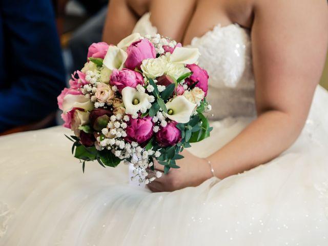 Le mariage de Guillaume et Coralie à Montry, Seine-et-Marne 53