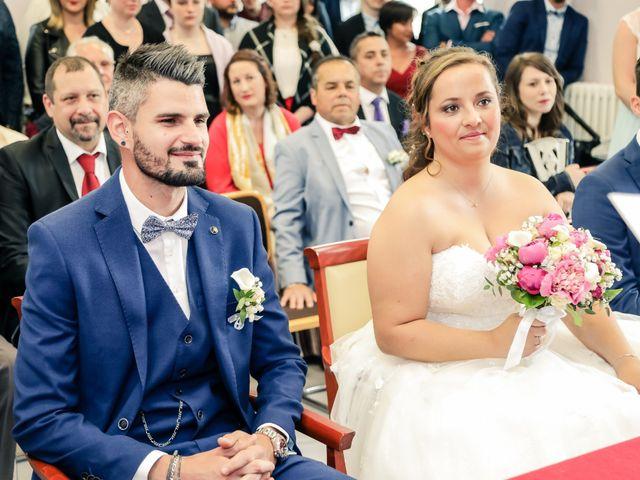 Le mariage de Guillaume et Coralie à Montry, Seine-et-Marne 55