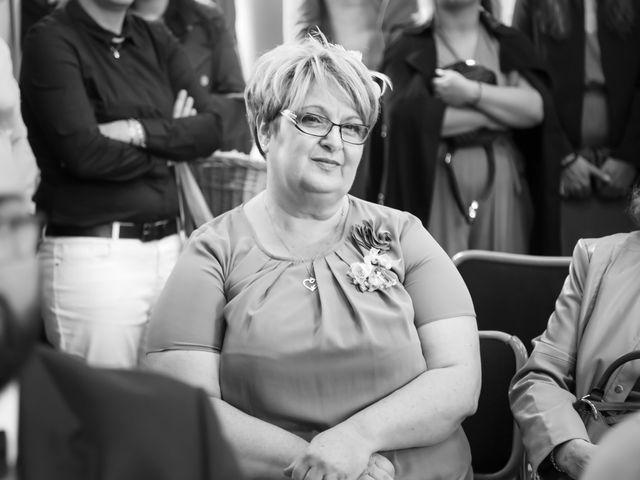 Le mariage de Guillaume et Coralie à Montry, Seine-et-Marne 59