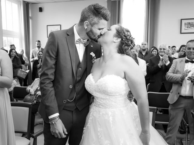 Le mariage de Guillaume et Coralie à Montry, Seine-et-Marne 64