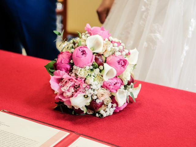 Le mariage de Guillaume et Coralie à Montry, Seine-et-Marne 69
