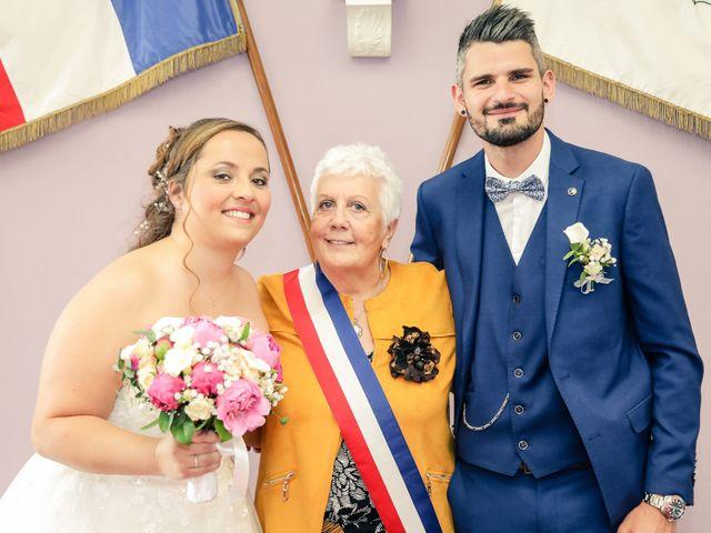 Le mariage de Guillaume et Coralie à Montry, Seine-et-Marne 71
