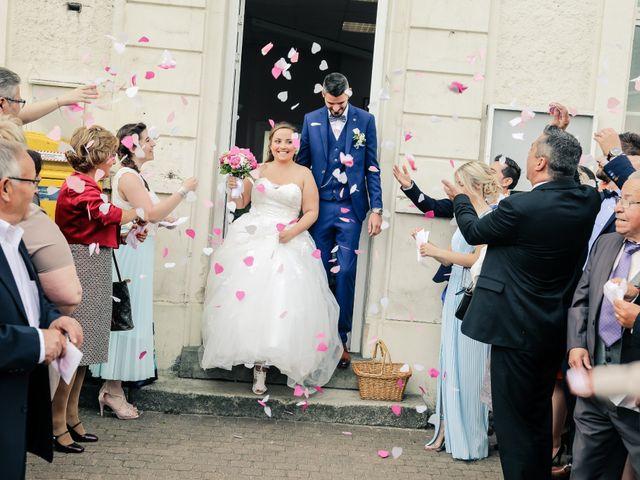 Le mariage de Guillaume et Coralie à Montry, Seine-et-Marne 72
