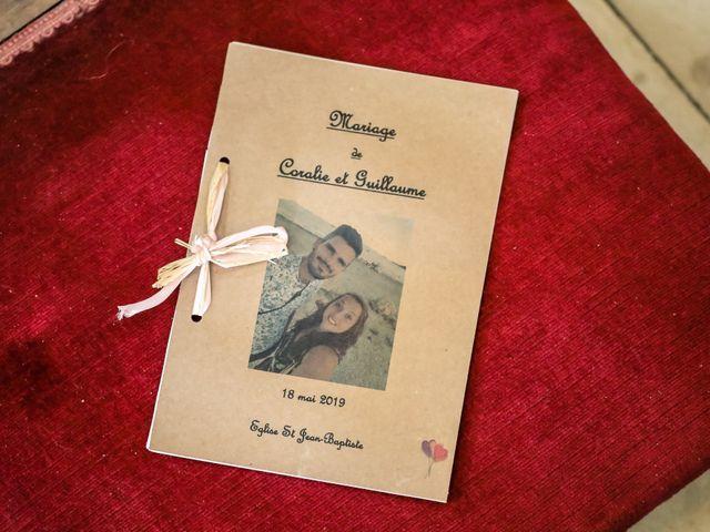 Le mariage de Guillaume et Coralie à Montry, Seine-et-Marne 81