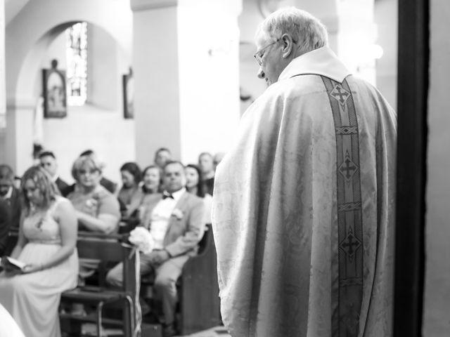 Le mariage de Guillaume et Coralie à Montry, Seine-et-Marne 90