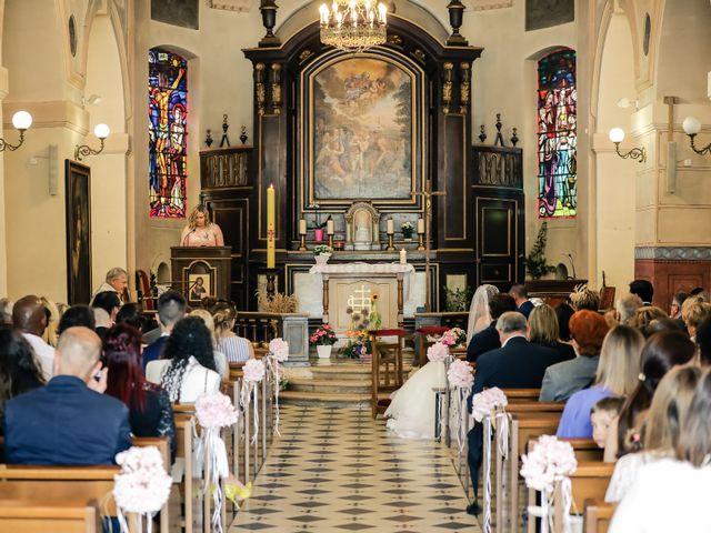 Le mariage de Guillaume et Coralie à Montry, Seine-et-Marne 92