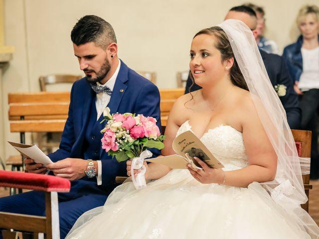 Le mariage de Guillaume et Coralie à Montry, Seine-et-Marne 96