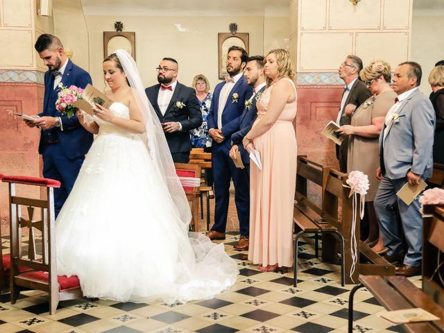 Le mariage de Guillaume et Coralie à Montry, Seine-et-Marne 99